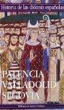 Portada de HISTORIA DE LAS DIOCESIS ESPAÑOLAS : BURGOS, OSMA-SORIA, S ANTANDER