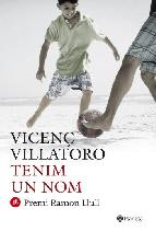 Portada de TENIM UN NOM (EBOOK)
