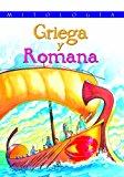 Portada de MITOLOGIA GRIEGA Y ROMANA