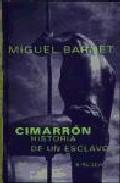 Portada de CIMARRON: HISTORIA DE UN ESCLAVO