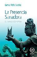 Portada de LA PRESENCIA SANADORA: EL SUAVE DESPERTAR