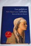 Portada de LAS PALABRAS CALLADAS: DIARIO DE MARIA DE NAZARET