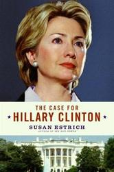 Portada de THE CASE FOR HILLARY CLINTON