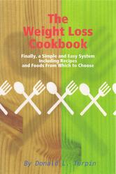 Portada de THE WEIGHT LOSS COOKBOOK