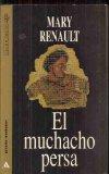 Portada de EL MUCHACHO PERSA