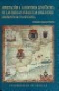 Portada de APORTACION A LA HISTORIA LINGÜISTICA DE LAS HABLAS ANDALUZAS: SIGLO XVII