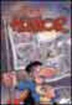 Portada de SUPER HUMOR: SUPER LOPEZ Nº 8 (GRAN PREMIO SALON DEL COMIC 2002)