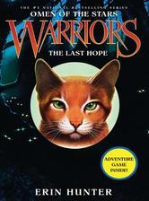 Portada de WARRIORS: OMEN OF THE STARS #6: THE LAST HOPE