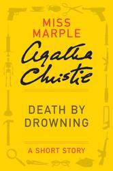 Portada de DEATH BY DROWNING