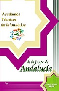 Portada de AYUDANTES TECNICOS DE INFORMATICA DE LA JUNTA DE ANDALUCIA: TEST