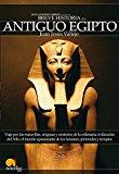 Portada de BREVE HISTORIA DEL ANTIGUO EGIPTO