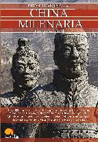 Portada de BREVE HISTORIA DE LA CHINA MILENARIA