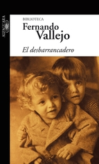 Portada de EL DESBARRANCADERO (EBOOK)