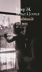 Portada de L'HABITACIÓ DEL NEN (EBOOK)