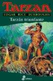 Portada de TARZÁN TRIUNFANTE