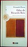 Portada de ODAS DE RICARDO REIS