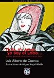 Portada de HOLA,MI AMOR,YO SOY EL LOBO
