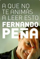 Portada de A QUE NO TE ANIMAS A LEER ESTO - EBOOK