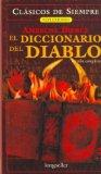 Portada de EL DICCIONARIO DEL DIABLO. VERSION COMPLETA