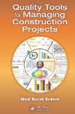 Portada de QUALITY TOOLS FOR MANAGING CONSTRUCTION PROJECTS