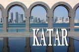 Portada de KATAR - EIN BILDBAND
