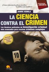 Portada de LA CIENCIA CONTRA EL CRIMEN