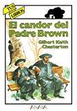 Portada de EL CANDOR DEL PADRE BROWN