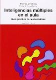Portada de INTELIGENCIAS MÚLTIPLES EN EL AULA: GUÍA PRÁCTICA PARA EDUCADORES