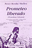 Portada de PROMETEO LIBERADO
