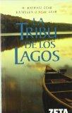 Portada de LA TRIBU DE LOS LAGOS
