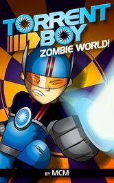 Portada de TORRENTBOY: ZOMBIE WORLD!