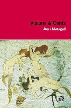 Portada de VISIONS I CANTS (EBOOK)