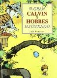 Portada de EL GRAN CALVIN Y HOBBES ILUSTRADO Nº5