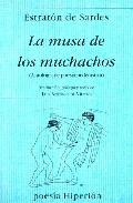 Portada de LA MUSA DE LOS MUCHACHOS