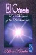 Portada de EL GENESIS: LOS MILAGROS Y LAS PREDICCIONES SEGUN EL ESPIRITISMO LA DOCTRINA ESPIRITA ES EL RESULTADO DE LA ENSEÑANZA COECTIVA Y CONCORDANTE DE LOS ESPIRITUS