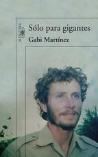 Portada de SÓLO PARA GIGANTES (EBOOK)