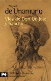Portada de VIDA DE DON QUIJOTE Y SANCHO