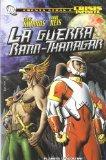 LA GUERRA DE RANN/THANGAR