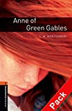 Portada de ANNE OF GREEN GABLES