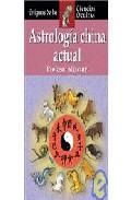 Portada de ASTROLOGIA CHINA ACTUAL