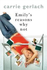 Portada de EMILY'S REASONS WHY NOT