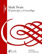 Portada de EL PRÍNCIPE Y EL MENDIGO (EBOOK)