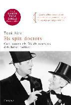 Portada de ELS SPIN DOCTORS (EBOOK)