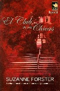 Portada de EL CLUB DE LAS CHICAS