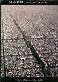 Portada de MEXICO DF: LECTURAS PARA PASEANTES