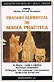 Portada de TRATADO ELEMENTAL DE MAGIA PRACTICA