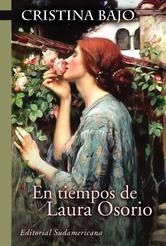 Portada de EN TIEMPOS DE LAURA OSORIO - EBOOK