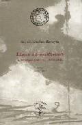 Portada de IDEAS DE EXISTENCIA. ANTOLOGIA PAÉTICA, 1970-2002