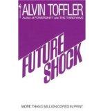 Portada de [( FUTURE SHOCK )] [BY: ALVIN TOFFLER] [SEP-1984]