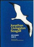 Portada de JONATHAN LIVINGSTON SEAGULL: A STORY